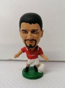Roy Keane Manchester United Corinthian football figure