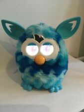FURBY BOOM! INTERACTIVE TOY - BLUE
