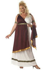 Roman Empress Plus Size Costume for Women size 1X (16-18) New Ca. Costume 01673