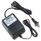 12V AC/AC Adapter for Prince Lionheart RKAC1200800 Class 2 Fits 9200 Series 12V