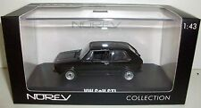 NOREV Volkswagen Diecast Vehicles