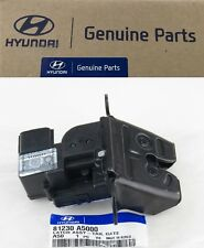 Elantra GT Hatchback 13-14-15-16-17 Rear Tailgate Latch Trunk Lid Lock Actuator