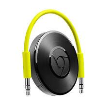 Google Chromecast Audio Wi-Fi Passerelle Multimédia