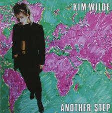 KIM WILDE - ANOTHER STEP (SPECIAL EDITION 2CD) 2 CD NEUF