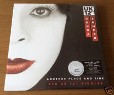"""Donna SUMMER another place BOXE 5 X WHITE VINILE 12"""" RSD 2015 Ltd to 1000 NEW"""