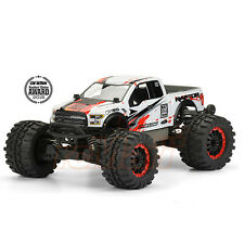 PRO-LINE 2017 Ford F-150 Raptor Clear Body Traxxas Stampede EP RC Cars #3470-00