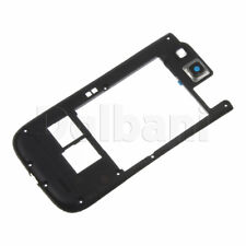Samsung Galaxy S3 Mid Frame and Bezel Housing Replacement Part Black