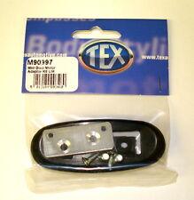 CLASSIC MINI DOOR MIRROR ADAPTOR FITTING KIT L/H M90997 AUSTIN MORRIS TEX AC9