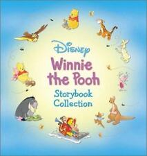Disney's: Winnie the Pooh Storybook Collection (Disney Storybook Colle-ExLibrary
