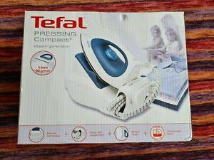 Tefal Pressing Compact GV 5010 E0