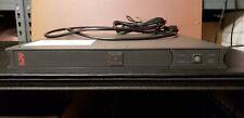 Apc Smart-Ups Sc450Rm1U 120V Rackmount - No Battery Installed
