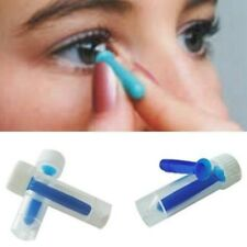 Hot Home Travel Contact Lens Inserter Remover Suction Holder Stick Tool CA