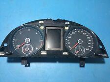 2009 Volkswagen Passat 3C0920 971R Speedometer Cluster