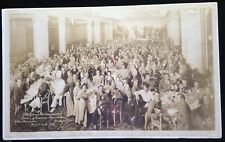 20th Annual Nat'l Conference Sam Conv Panoramic photo from 1948 Now 71 Years Old