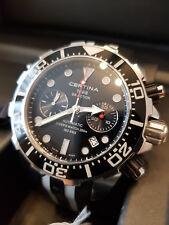Certina DS Action Diver Chronograph