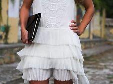 Zara Cotton Blend Plus Size Dresses for Women