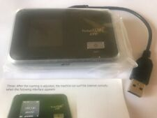 Portable Wifi Lte Huawei emobile GL06P