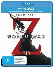 Drama 3D DVDs