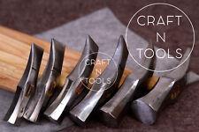 Brand New Vergez Blanchard Saddler/Harness Hammer. Leather Working Punching Tool