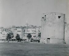 CALVI c. 1950 - Le Port Corse - DIV 12092