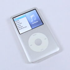 Apple iPod Classic Silver 160GB 6th Gen Generation MP3 WARRANTY