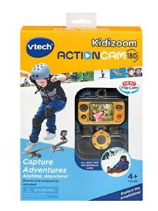 VTech Kidizoom Action Cam 180 Fast shipping