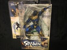 McFarlane Spawn Series 25 Classic Comic Covers The Redeemer 2 2004 Sealed I.117