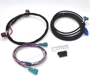 For Bmw F10 F20 F30 F15 Navigation retrofit HSD cable idrive upgrade NBT EVO