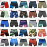NWT Spandex Board Shorts Men's Hurley Phantom Surf Shorts Bermudas Shorts 3200