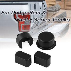 Tailgate Hinge Pivot Bushing Insert Kit For Dodge Ram Ford F150 F250 F350 Trucks