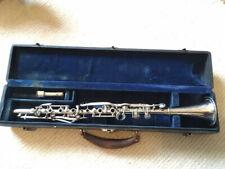 More details for g. valette paris bb metal clarinet, lp, albert/oehler system made in france