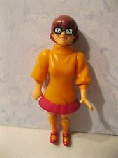 SCOOBY DOO HTF VELMA CAKE TOPPER ACTION FIGURE PLAY OR DISPLAY