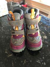 Toddler girl Winter boots Bartek 25