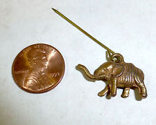 Small elephant stick/hat pin; Republican Party logo?