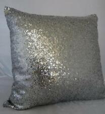 Unbranded sequin Decorative Cushions