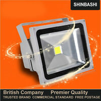 LED SMD Flood Light FloodLight Waterproof IP65 Cool Warm White 10w 20w 30w 70w