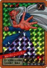 Bandai Dragonball Dragon ball Z Card Carte Power level 9 n°  386