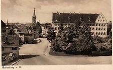 AK  Rottenburg a. N. - um 1930 -  gebraucht  ( 24862 )
