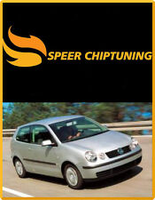 Echtes Chiptuning für VW Polo 1.2 & 1.4 TDI (Leistungssteigerung, OBD-Tuning)