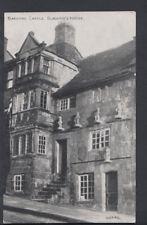 Durham Postcard - Barnard Castle - Blagrove's House   RS7412