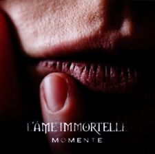 L 'ame immortelle Moments CD 2012