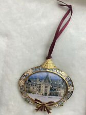 New ListingBiltmore Estate House 2009 Limited Edition Christmas Ornament
