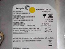 750GB Seagate ST3750640AS / 9BJ148-308 / 3.AAK / WU / 100430805  Hard Disk Drive