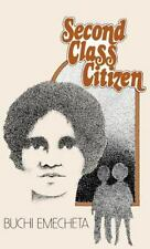 Second-Class Citizen: By Buchi Emecheta