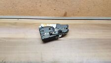 AUDI A2 2000 2005 PANORAMIC ROOF ELECTRIC SUNROOF MOTOR 8Z0959591A