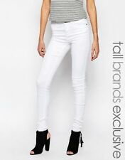 Coloured Mid Rise Slim, Skinny Jeans Size Tall for Women