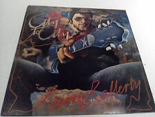 Gerry Rafferty City to City Excellent Vinyl Record LP UAS 30104