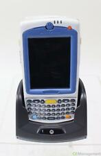 Motorola Symbol Mc75A0 Handheld Barcode Scanner with Crd7X00-1 Charging Cradle