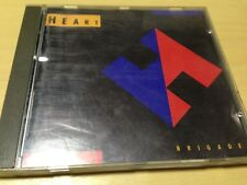 HEART - BRIGADE CD (ACC.) STRANDED, SECRET, ALL I WANNA DO IS MAKE LOVE TO YOU