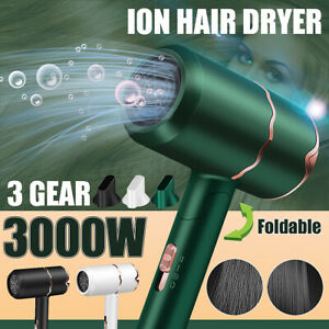 3000W 220V Electric Hair  Blow  Women Professional Beauty Hair